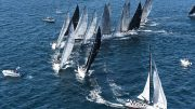 Rolex Farr 40 World Championship 2015 – Highlights