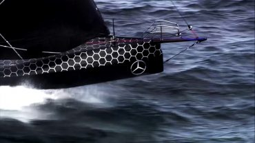 Alex Thomson On Starting the Vendee Globe 2016