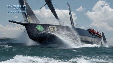 Rolex Sydney to Hobart Race 2016
