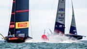 PRADA Cup Semi-Final Race Weekend Highlights